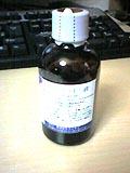大豆イソフラボン原液