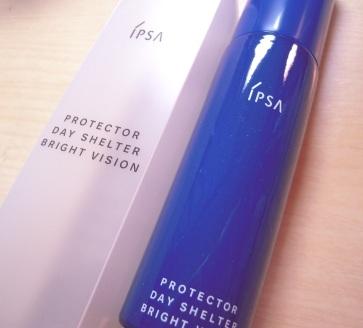 イプサ プロテクター デイシェルター ブライトビジョン